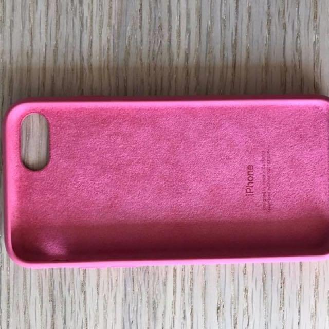 iphone 7 Case (Camelia)