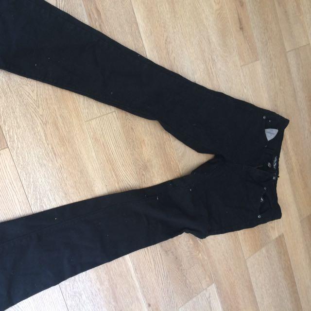 Jay Jays Microkick Jeans