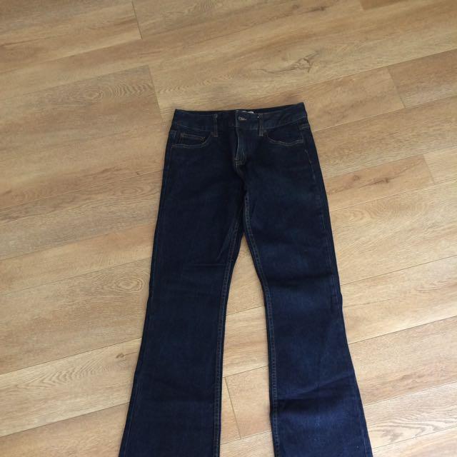 Just Jeans Blue Denim Jeans