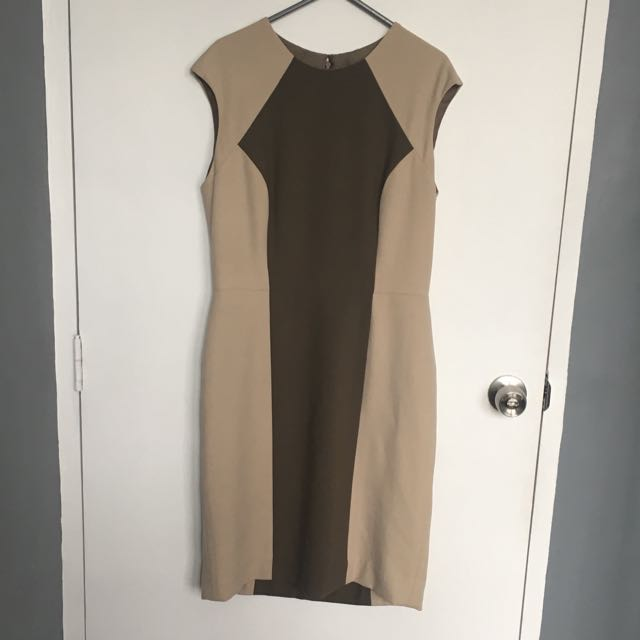 K & Company Office Dress