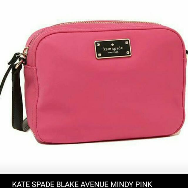 Kate Spade Handy