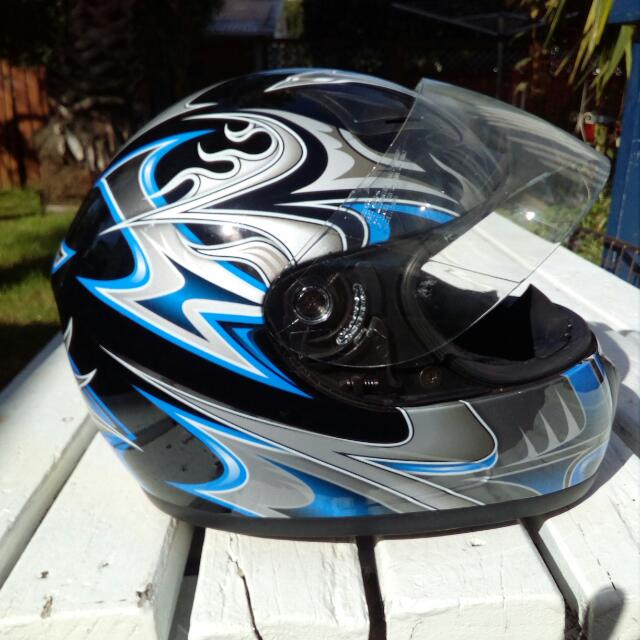 Large Helmet