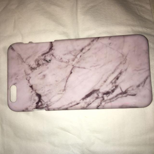 Mew iPhone 6/6s Plus Marble Case