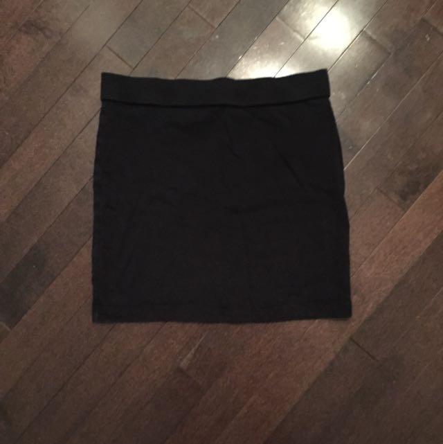 Mini Skirt Large