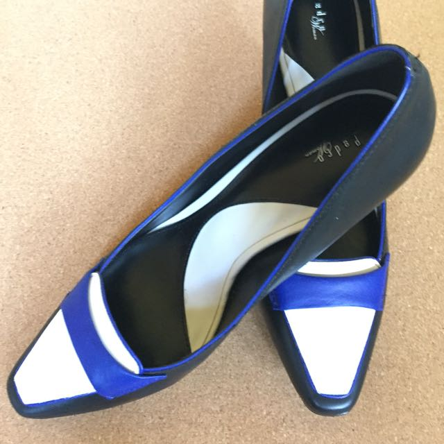 NEW Pedro Woman Heels