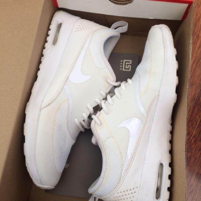 Nike Airmax Theas