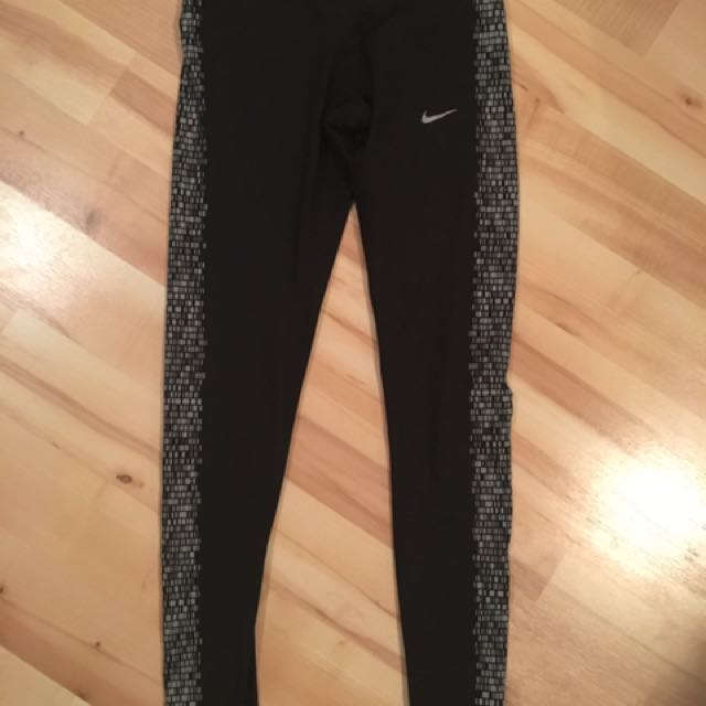 Nike Leggings - XS