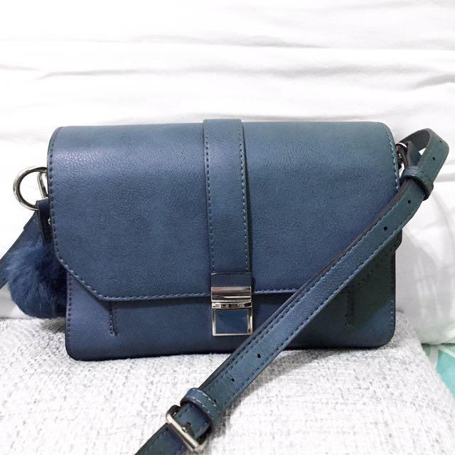 Original Parfois Bodybag
