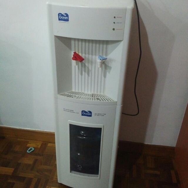 Pere Ocean Water Dispenser - Bottom Load