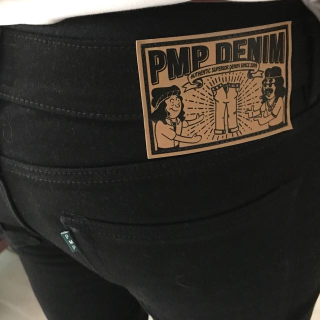Pmp Denim Original