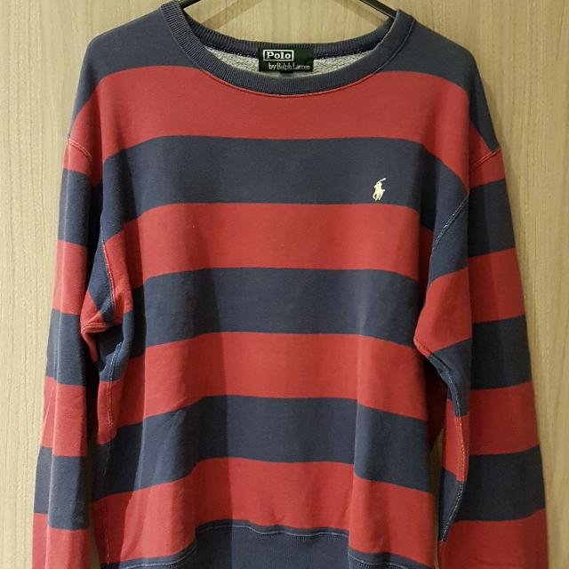 Polo Ralph Lauren Sweatshirt MEDIUM