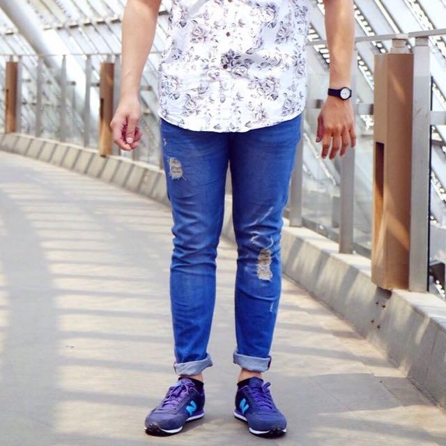 Pull&bear Jeans ORI USED