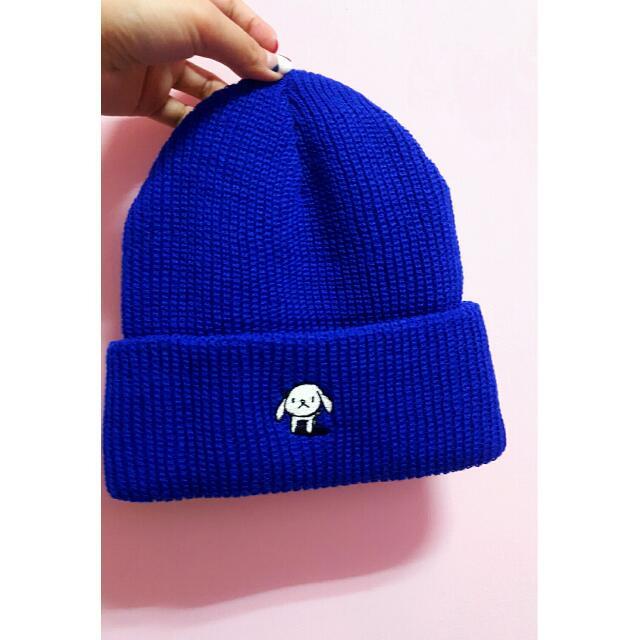Ranch針織帽