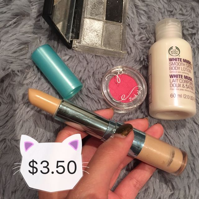 Regretful Makeup Purchases 6