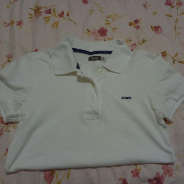 Roots  Polo 衫