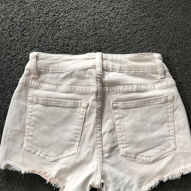 SEED Denim Shorts