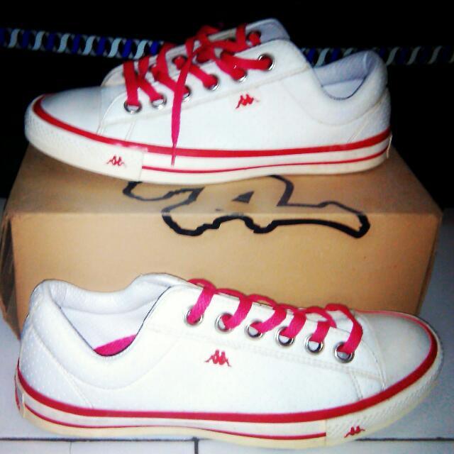 Sepatu Kappa Size 40