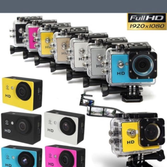 SJ4000 2.0inch Waterproof Sports DV Action Full 1080P(free Shipping Only No Pickup Or Meet up)
