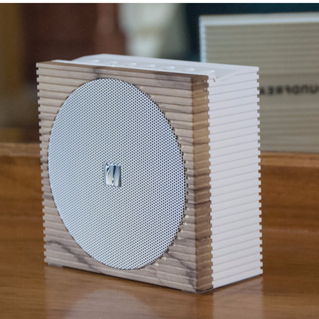 Sound Freaq Bluetooth Speaker (Mac/ Apple)