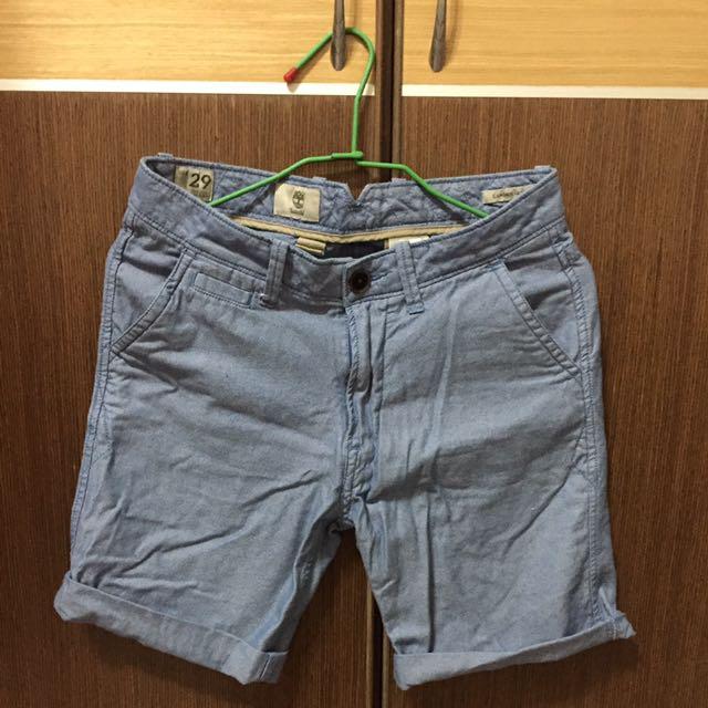 Timberland 休閒短褲