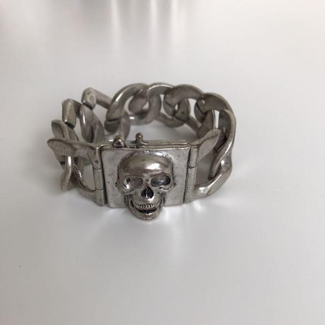Trelise Cooper Chunky Bracelet