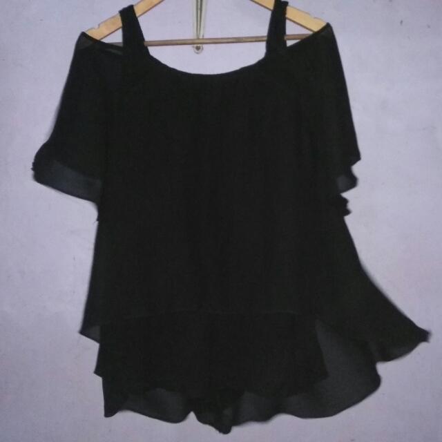 Two-way Lace Dress
