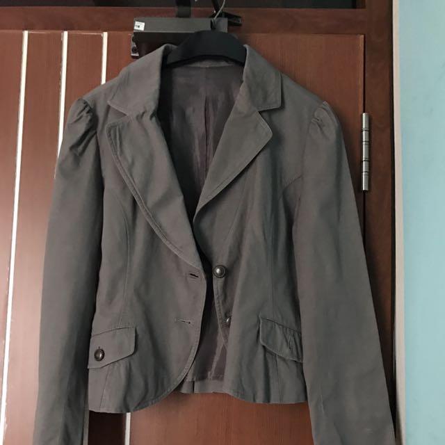 unbranded blazer