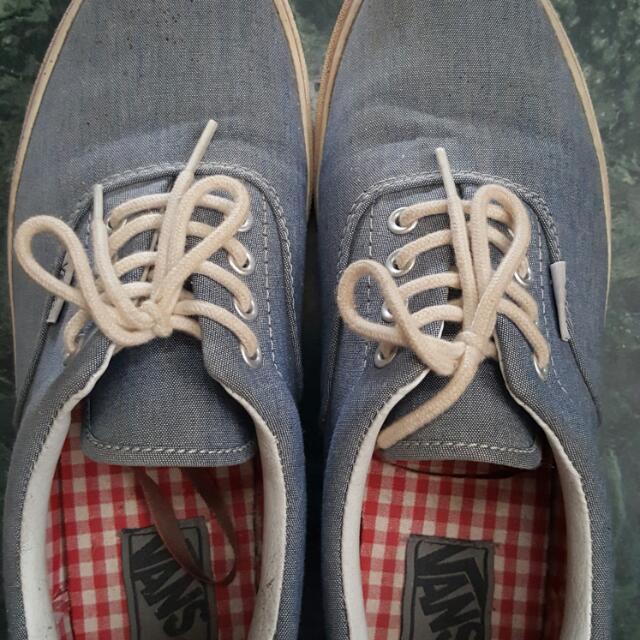 品牌休閒鞋VANS