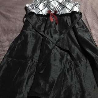 Kids Semi Formal Dress