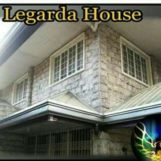 House And Lot For Sale In Baguio City Legarda
