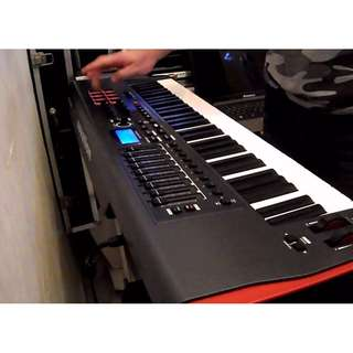Novation Impulse 61 Keyboard Controller