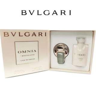 Bulgari Omnia Crystalline