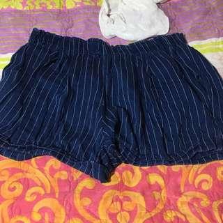Summer!!!! 🌞 H&M Shorts