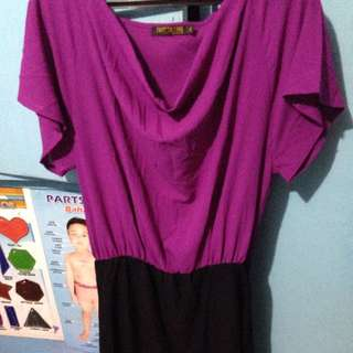 Plus Size Dress SOEN