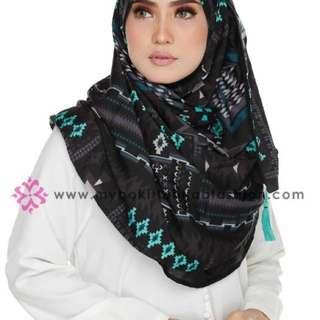 Bokkita Hijab