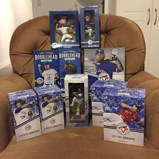 Blue Jays Bobbleheads