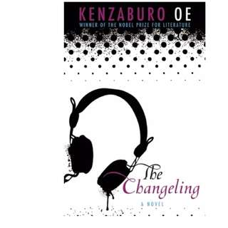"Looking for ""The Changeling"" by Kenzaburo Oe."
