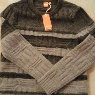 Hugo Boss Wool sweater