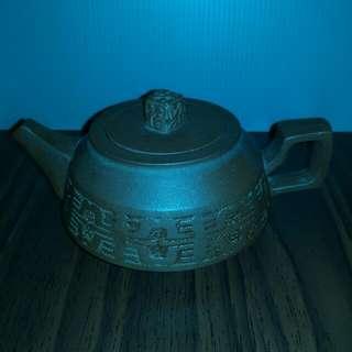 🚚 早期茶壺