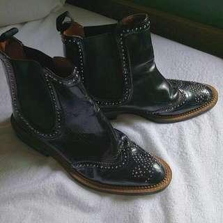 Zara Boots Size 10