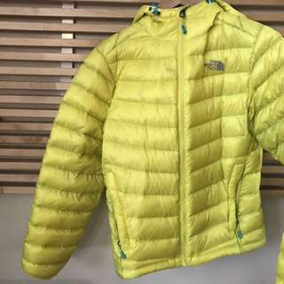 The North Face Summit Series Down Mid-layer Jacket