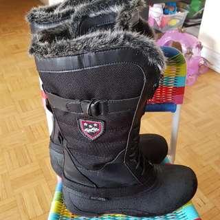 Snow Boots (Elements)
