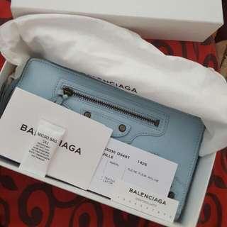 Balenciaga Wallet Authentic