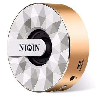鋁合金超質感智能藍芽喇叭 交流價$298