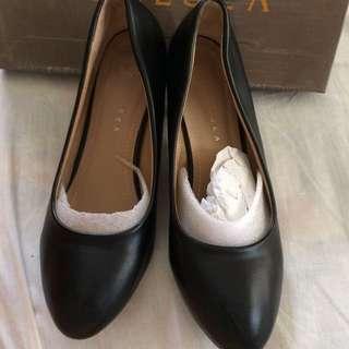 Black Shoes 37/7 / Chelsea