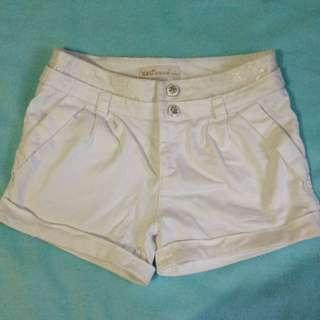 Korean Shorts