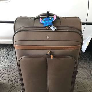 Luggage traveling bag size 24 inches