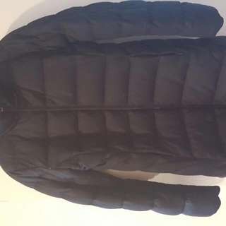 Coat uniclo