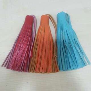 BN Tassels for Bags (Genuine Leather)