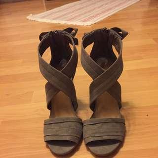 Brand New Heels 7.5